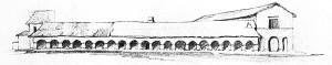 San Juan Bautista, Hutton, 1847