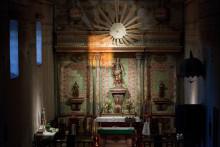 Illumination: California mission secrets
