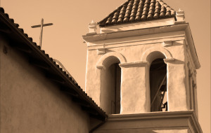 Royal Presidio Chapel
